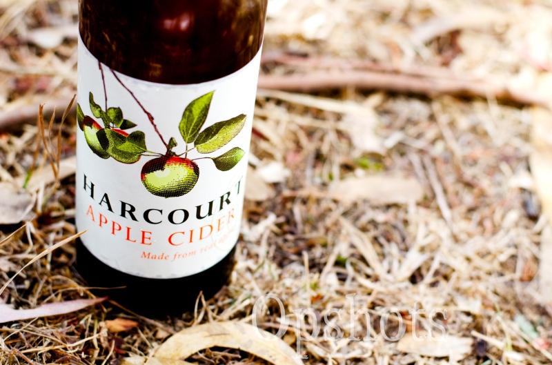 Yummy local Apple Cider