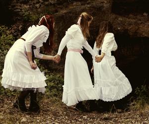 Remember the girls Bashful!!